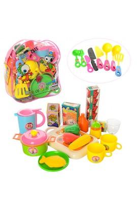 Посуд 9953 продукти, рюкзак, 70,5 см
