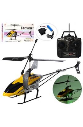 Вертоліт X990 радіокер., акум., 3,5 канали, світло, кор., 67-29-10,5 см.