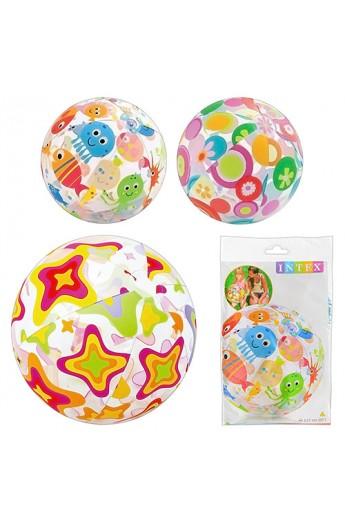 Мяч  59040  надувний, 51 см