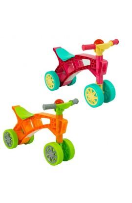 """Іграшка  """"Ролоцикл ТехноК """""""