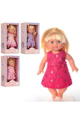 Лялька YL1711BС 4 види, кор., 36-21-9,5 см.
