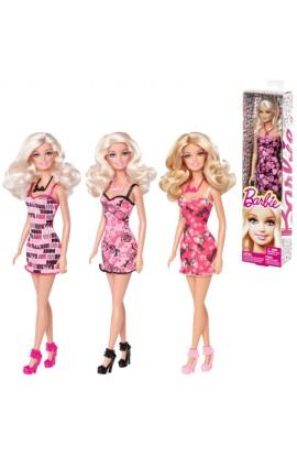 """Лялька Барбі  """"Супер стиль """" в асорт 3 шт"""