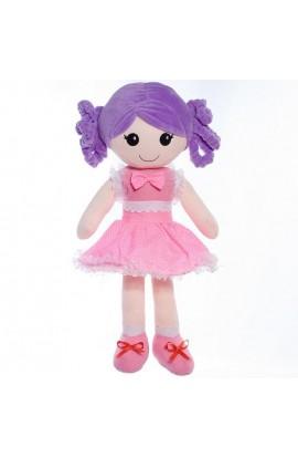 "М`яка іграшка  ""Лялька 0036 "" 44х12х12 см 00416-82"