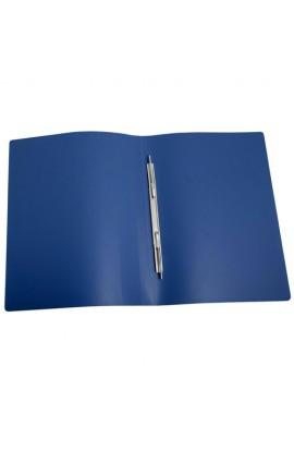 Папка-скоросшиватель  А4 D1806-04 синяя