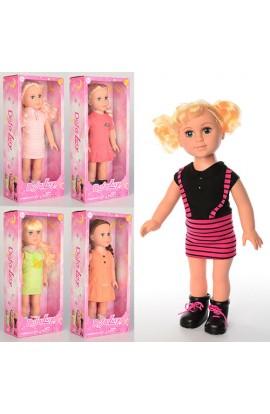 Лялька DEFA 5502 (6шт) 6 видів, кор. 49-22-11,5см