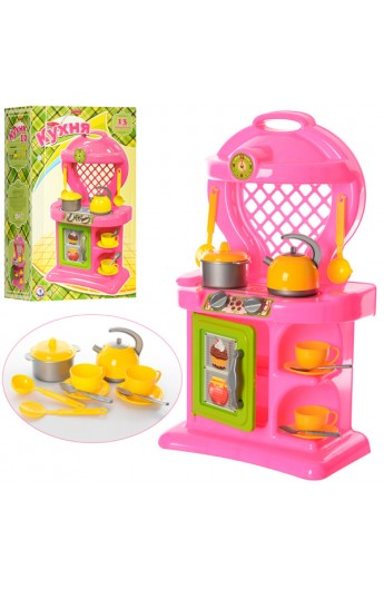 Іграшка  Кухня 10 ТехноК