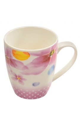 Чашка порцелянова 375мл 12шт/пал, R17618
