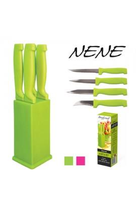 Набір ножів кухоних, MH0786