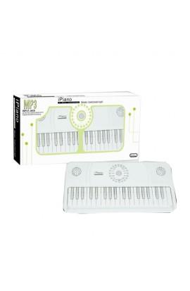 Синтезатор SK-Q 7 37 клавіш, MP3, 5 тонів, 5 ритмів, бат., кор., 52-24-4,5 см