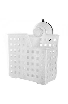 Полиця у ванну пластик, R21118