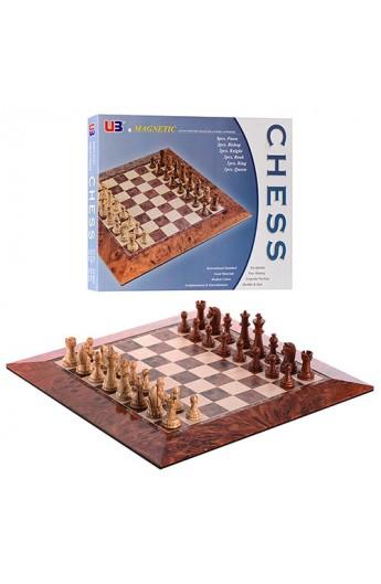 Шахи 2806 на магнітах, кор. 47-40-3,5 см