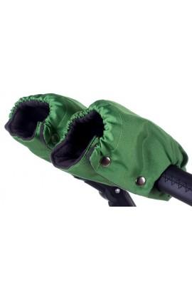 Рукавиці (зелені)