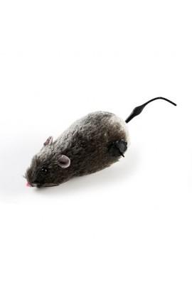 Заводна іграшка 568-22 мишка, кул., 12-7-6 см.