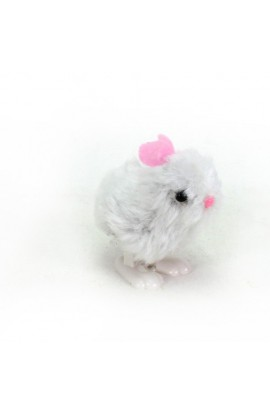 Заводна іграшка 568-23 кролик, кул., 8-7-4 см.