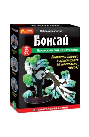 0349 Японський сад кристалів   Бонсай  15138001Р