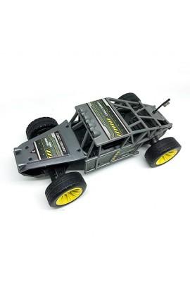 Машина YED1709 радіокер. 2,4G, акум., 1:16, гум. колеса, USB, кор., 32-17-13,5 см.