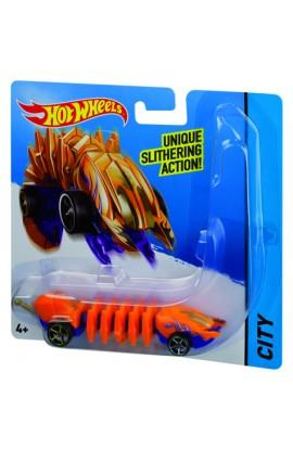 """Машинка Hot Wheels  """"Мутант """" (в асорт.)"""