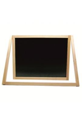 Дошка для малювання 1-стороння (53*43) ВП-004 Вінні Пух