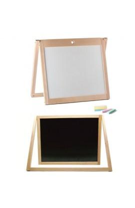 Дошка для малювання 2-стороння (53*43) ВП-005 Вінні Пух