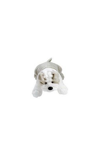 Мягкая игрушка К063НВ Пес Шарпей великий 100 см