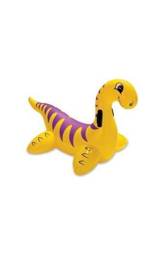 Плотик надувний 56559 динозаврик, 142-76 см