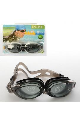 Окуляри для плавання 55685 бліст.