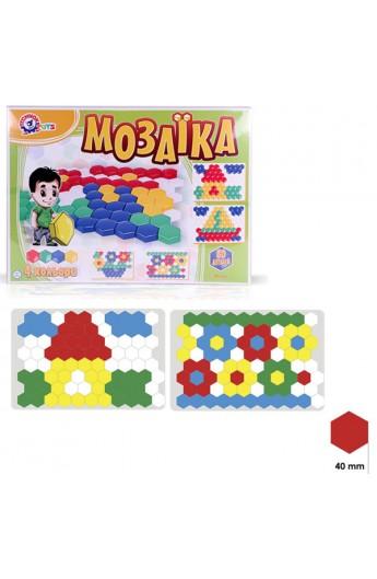 Іграшка  Мозаїка для малюків 1 ТехноК