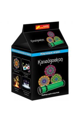 """0341 Наукові ігри міні  """"Калейдоскоп """" 12116011Р"""