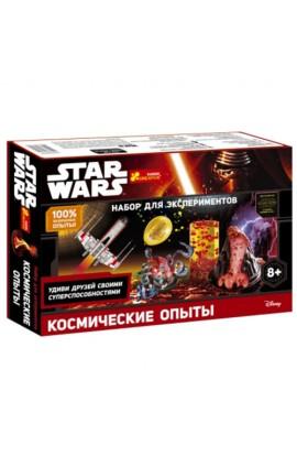 """9785 Космічні досліди  """"Зоряні війни """" 12163019Р"""