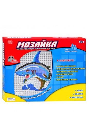 Мозаїка ZY ZYK 0865-2 інструменти, кор., 36 см