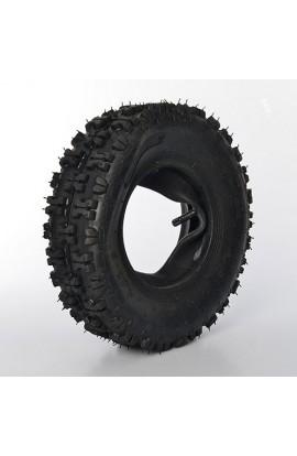 Колесо, покришка на переднє колесо для квадроциклів HB-6EATV500B/HB-6EATV500