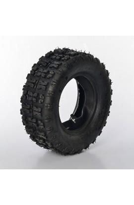 Колесо, покришка на  заднє колесо для квадроциклів HB-6EATV500B/HB-6EATV500.