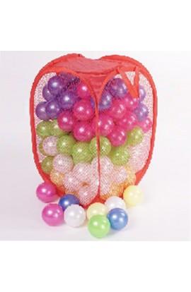 Набір кульок перл. 140 шт. ОРІОН 467 в.8