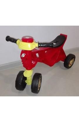 Мотоцикл БІГОВЕЛ-2 червоний ОРІОН 188