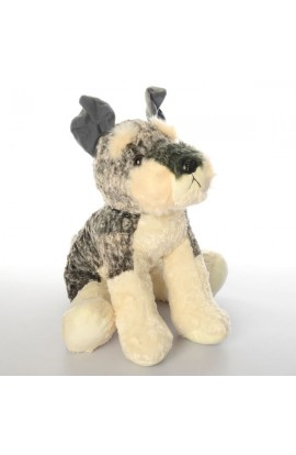 Іграшка м'яка 10227 собачка, кул., 35 см.