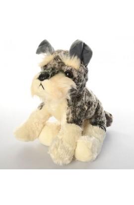 Іграшка м'яка 40213 собачка, кул., 22 см.