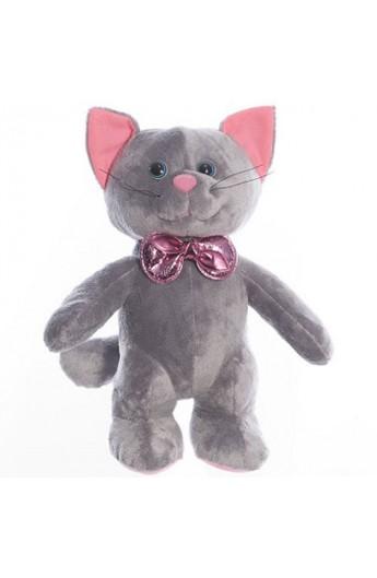 М`яка іграшка  Мупсі котик №1  27 см Копиця 00135-9