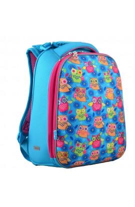 Рюкзак каркасный H-12-1 Owl, 38*29*15