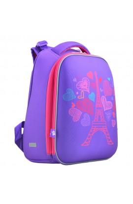 Рюкзак каркасный H-12-1 Paris, 38*29*15