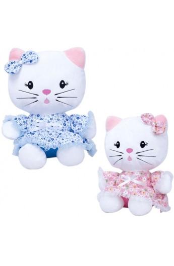 М`яка іграшка  Модне кошеня  35 см Копиця 00073-40