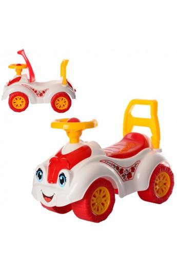 Іграшка  Автомобіль для прогулянок ТехноК , арт.3503