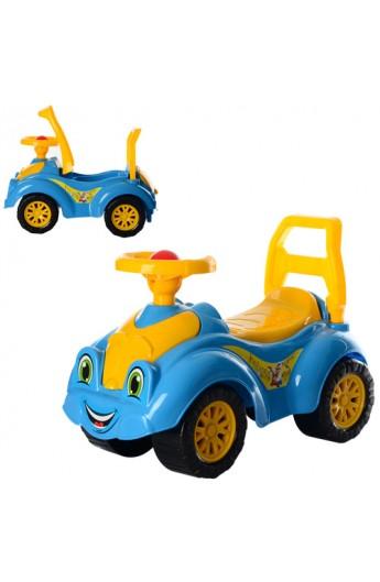 Іграшка  Автомобіль для прогулянок ТехноК , арт.3510