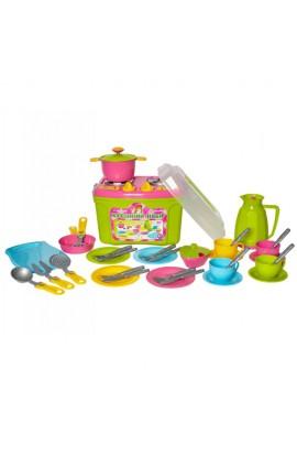 Іграшка  Кухонний набір 9 Технок