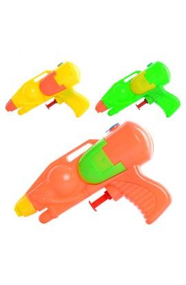 Іграшка водяна M 2545 3 кольори, кул., 12-8,5-3,5 см