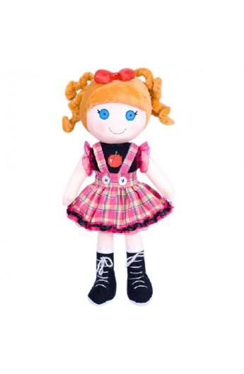 М`яка іграшка  Лялька 0031  45х18х6 см 00416-5