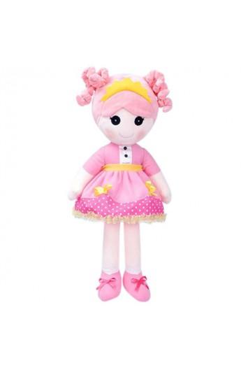 М`яка іграшка  Лялька 0033  46х20х10 см 00416-7