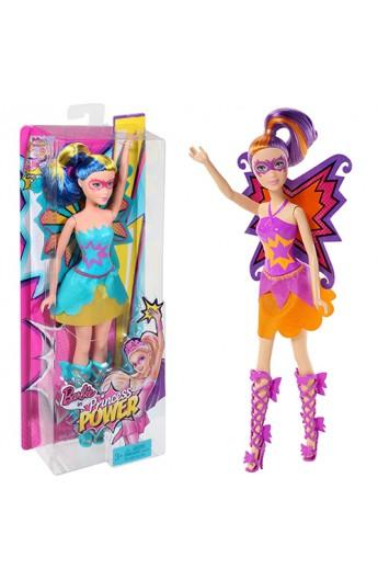Лялька Barbie «Помічниця супергероїні» в ас.(2) з м/ф «Barbie Суперпринцеса»