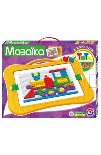 Іграшка  Мозаїка 8 Технок