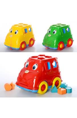 Мікроавтобус