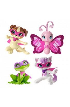 Чарівні тваринки в ас.(4) з м/ф «Barbie Суперпринцеса»
